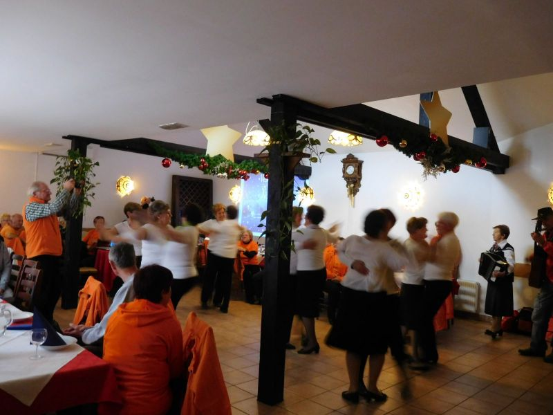 Praznovanje 7. obletnice skupine Domžale - 88 lip (Foto: Zdenka Katkič)